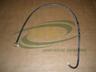GENUINE LAND ROVER BREATHER TUBE TRANSMISSION CASE LT77S OR LT95 PART FRC168