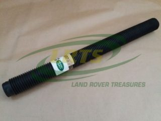 GENUINE LAND ROVER DEMISTER TUBE MILITARY SERIES AND LIGHTWEIGHT PART 345581