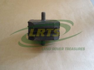 GENUINE LAND ROVER ENGINE & GEARBOX MOUNTING SERIES 2 3 2.25L DIESEL PART 562688
