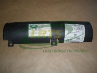 GENUINE LAND ROVER EXHAUST HEAT SHIELD DEFENDER PART NRC9733