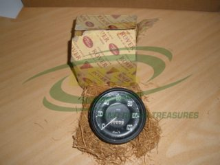 GENUINE LAND ROVER SERIES 1954-67 SPEEDOMETER PART 279341