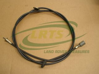 NOS LAND ROVER LEFT HAND DRIVE SERIES 3 SPEEDO METER CABLE PART 90623054