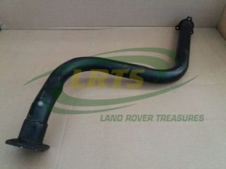 NOS LAND ROVER SERIES 109 STATION WAGON INTERMEDIATE EXHAUST PIPE PART 500289