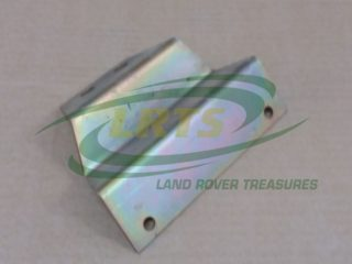 NOS LAND ROVER SERIES 3 109 DEFENDER 90 110 FRONT SEAT BELT BRACKET PART 395252