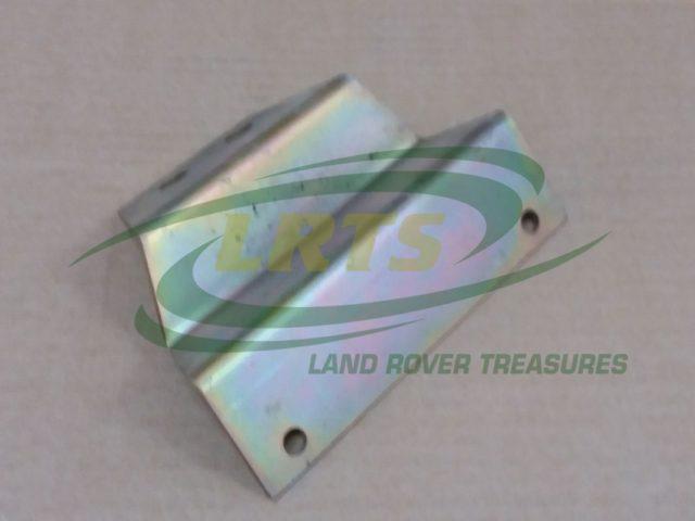 NOS LAND ROVER SERIES 3 109 DEFENDER 90 110 FRONT SEAT BELT BRACKET PART 395252