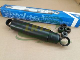 WOODHEAD HEAVY DUTY REAR SHOCK ABSORBER LAND ROVER SERIES SWB MODEL LIGHTWEIGHT PART RTC4235