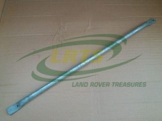GENUINE LAND ROVER HOOD STICK TIE TUBE FRONT SECTION TILT SERIES DEFENDER 110 PART 330897