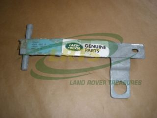 GENUINE LAND ROVER LIGHTWEIGHT AIRPORTABLE LOWER TAILGATE HINGE LEFT HAND PART 335605
