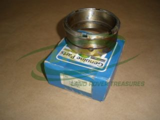 GENUINE LAND ROVER MAIN SHAFT BEARING HOUSING SERIES 1948 84 EXCEPT V8 PART FRC5115