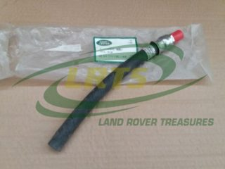 GENUINE LAND ROVER POWER STEERING HOSE ASSY DEFENDER TDI & PETROL PART NTC8861