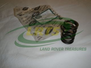 GENUINE LAND ROVER SERIES DEFENDER DISCOVERY RANGE ROVER VALVE SPRING PART ERR4640