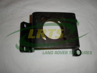 GENUINE LAND ROVER SERIES GEARBOX GEAR LEVER MOUNTING BRACKET PART 232608