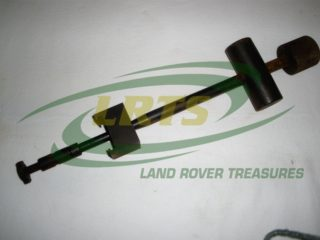 GENUINE LAND ROVER SPECIAL TOOL FOR EXTRACTING INTERMEDIATE SHAFT PART 262772