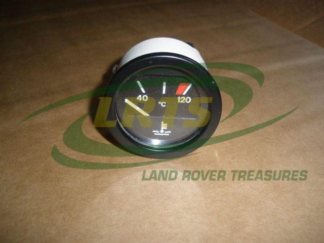 GENUINE SANTANA LAND ROVER DEFENDER TEMPERATURE GAUGE FITS TO LR DEFENDER PART 444395