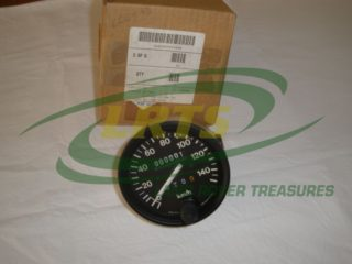 LAND ROVER DEFENDER 90-110 SPEEDO METER KMPH PART PRC7374