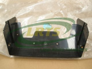 NOS GENUINE LAND ROVER COWL STIFFENER FOR INSTRUMENT PANEL SERIES 3 PART 346944