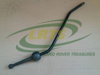 NOS GENUINE LAND ROVER GEAR LEVER LEFT HAND DRIVE SERIES 2 2A 1958 1971 544828