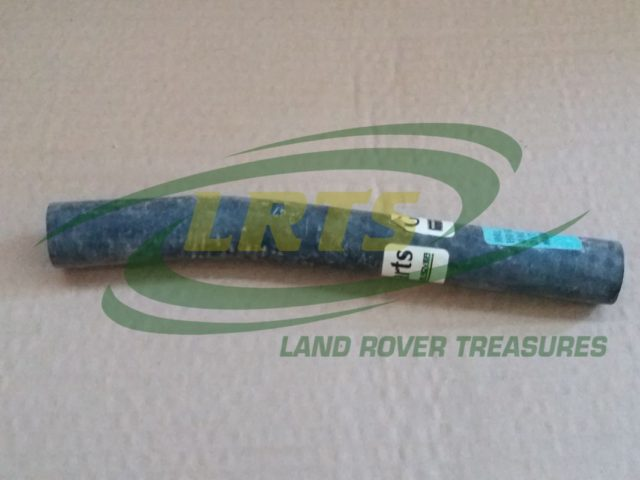 NOS GENUINE LAND ROVER HEATER HOSE PIPE TO HEATER DEFENDER V8 PART NRC6313