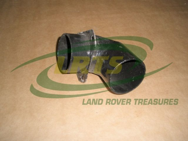 NOS GENUINE LAND ROVER SANTANA AIR INTAKE PIPE FOR SERIES VEHICLES PART 595140