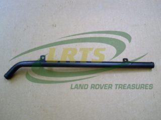 NOS GENUINE LAND ROVER SOLID COOLANT PIPE V8 DEFENDER DISCO 1 RANGE ROVER CLASSIC PART ERC2143