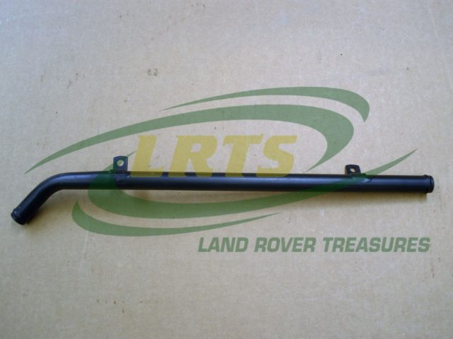 NOS GENUINE LAND ROVER SOLID COOLANT PIPE V8 DEFENDER DISCO 1 RANGE ROVER CLASSIC PART ERC2143