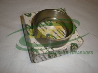 NOS GENUINE LAND ROVER SPACER BEARING HUB 101 FORWARD CONTROL PART 593808