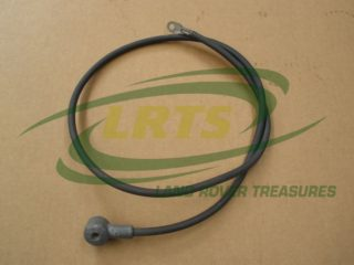 NOS GENUINE LUCAS BATTERY CABLE EARTH TO SOLENOID LAND ROVER SERIES 2A PART 551319 STC3764