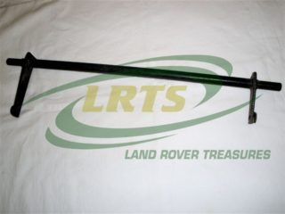 NOS LAND ROVER HANDBRAKE CROSS SHAFT LEFT HAND DRIVE SERIES II IIA AND III PART 552578