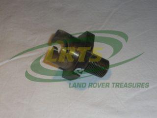 NOS LAND ROVER SERIES 3 BEARING 4 CYL ENGINE CRANKSHAFT STARTER DOG PART 503665