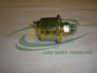 NOS LAND ROVER SERIES 3 TRANSMITTER OIL PRESSURE GAUGE PART 555704