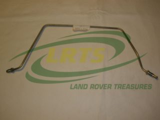 NOS LAND ROVER SERIES BRAKE PIPE REAR RH PART NRC1356