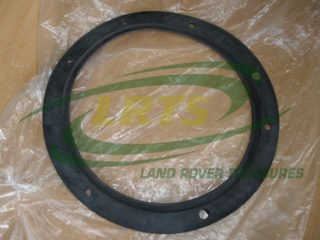 OEM LAND ROVER RUBBER HEAD LAMP GASKET SERIES DEFENDER RRC & MILITARY MOD VEHICLES PART 531586