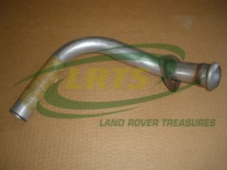 EX MOD EXHAUST LEFT HAND DOWN PIPE FOR RANGE ROVER CLASSIC PART NRC4219