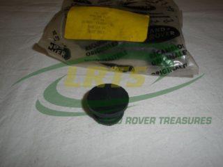 GENUINE LAND ROVER BRAKE DRUM RUBBER PLUG V8 SERIES 101FWC RANGE ROVER FRC2872