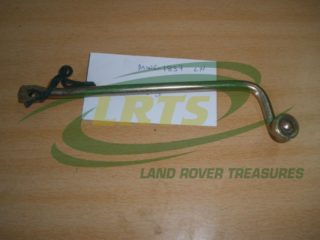 GENUINE LAND ROVER CHECK STRAP LH MIDDLE DOOR DEFENDER 110 STATION WAGON MWC1837