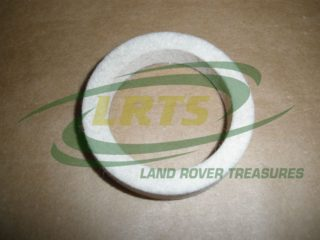 GENUINE LAND ROVER FELT SEAL HUB SLEEVE BEARING 101 FORWARD CONTROL PART 593863