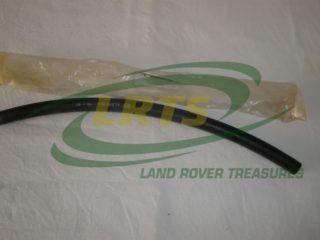 GENUINE LAND ROVER HOSE ROCKER BREATHER FILTER TO INLET MANIFOLD SERIES PART 574655