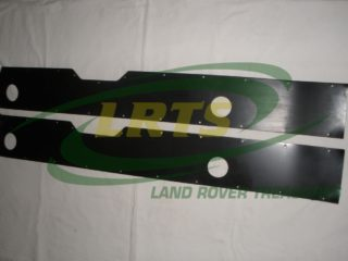 GENUINE LAND ROVER INSULATOR DASHBOARD PANEL LHD DEFENDER PART MRC8585