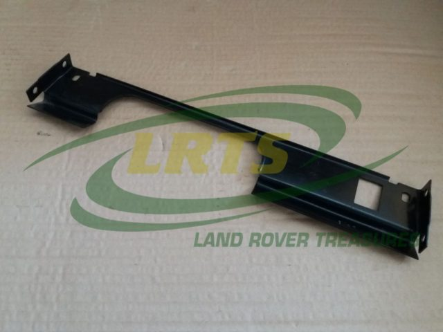 GENUINE LAND ROVER LEFT HAND STIFFENER INSTRUMENT COWL LEFT HAND DRIVE DEFENDER PART MUC7599