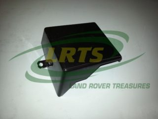 GENUINE LAND ROVER LIGHTWEIGHT USED WIPER MOTOR COVER IN PERFECT CONDITION