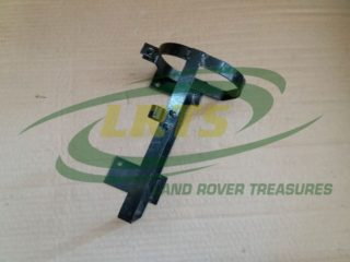 GENUINE LAND ROVER OVER FLOW BOTTLE CARRIER SERIES AND LIGHTWEIGHT PART 598531