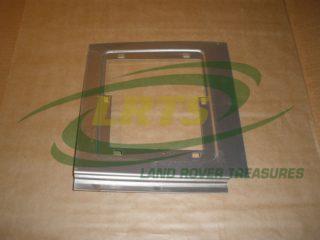 GENUINE LAND ROVER SANTANA LIGERO REAR END BOX PLATE RIGHT HAND PART 201222