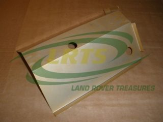 GENUINE LAND ROVER SANTANA LIGERO RIGHT HAND PLATE PART 200312
