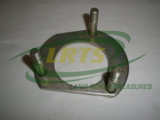 GENUINE LAND ROVER SERIES 2A 3 FWC FRONT LAYSHAFT TO BELL HOUSING RETAINER PART 528685