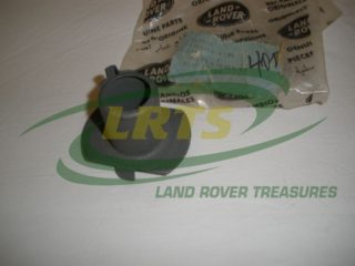 GENUINE LAND ROVER SERIES 3 TOP OF STEERING COLUMN STRIKER SHROUD ASSEMBLY 589553