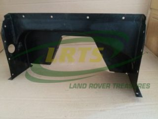 GENUINE LAND ROVER SERIES GEARBOX DIAPHRAGM FRONT PANEL TO BULKHEAD PART 346570
