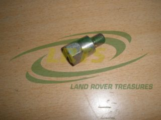 GENUINE LAND ROVER SERIES MSA ADAPTOR PART 512650