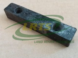 GENUINE LAND ROVER TAILGATE BUFFER 3.34 LONG FOR SERIES & DEFENDER PART 330419