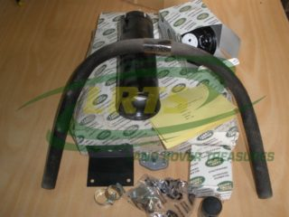 GENUINE MILITARY LAND ROVER ENGINE SERVICE BREATHER KIT PART ERR0380