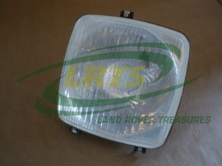 GENUINE SANTANA LAND ROVER HEAD LIGHT ASSEMBLY PART 193298